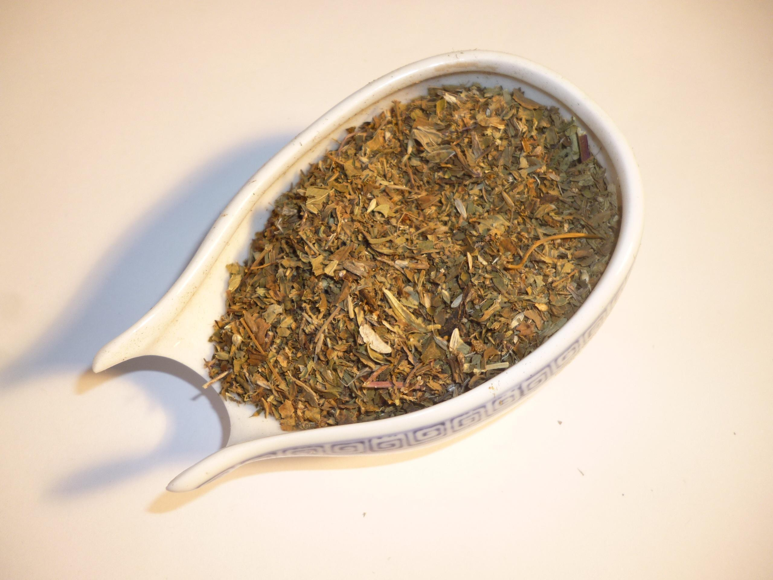 магазин чая мелисса