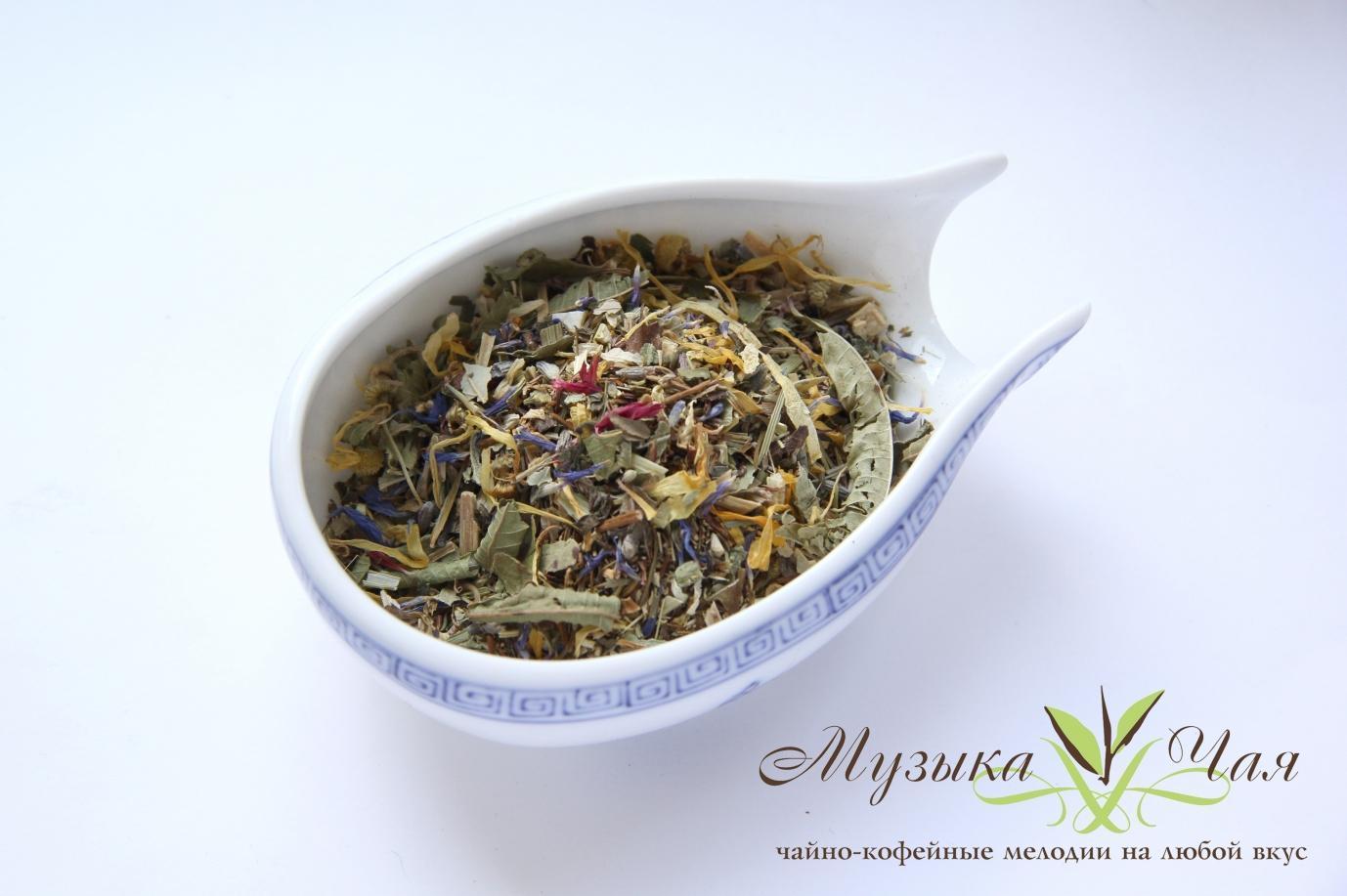 эхинацея пурпурная чай инструкция
